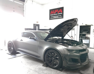 "ZL1 ""Bolt-On"" 725hp Package"