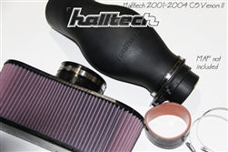 Halltech C5 Venom™ & Honeycomb Screen (2001-2004 LS1/LS6 only)