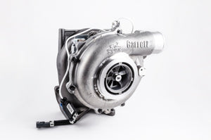 Garrett GT3794VA Turbo Kit - Chevy Duramax 6.6L 2004.5-2009 Stage 1 AVNT