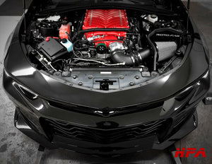 HPA ZL1 950HP Whipple Package