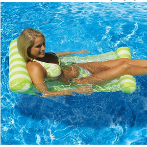 Water Hammock Pool Lounger Float
