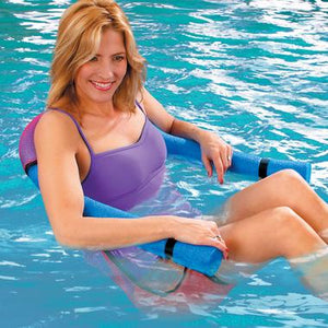 Floating Swimming Bed Noodle Chairs