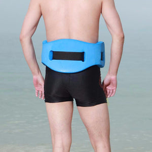 Adjustable Back Waist Floating Board Belt