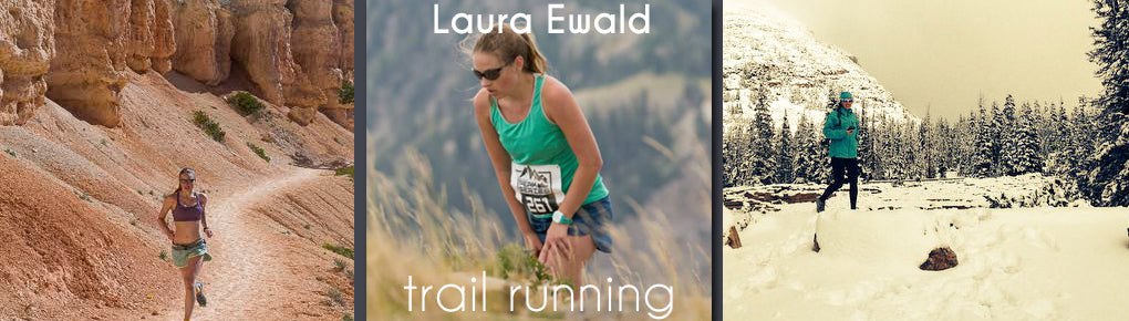 26201e81a2c2 Prescription Trail Running Sunglass Athlete Review with Laura Ewald ...