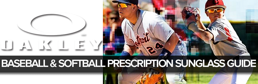 f86018c025e In our Oakley Prescription Baseball   softball Sunglasses   Lens Tint Guide  we ve done our best to simplify the information on baseball   softball ...