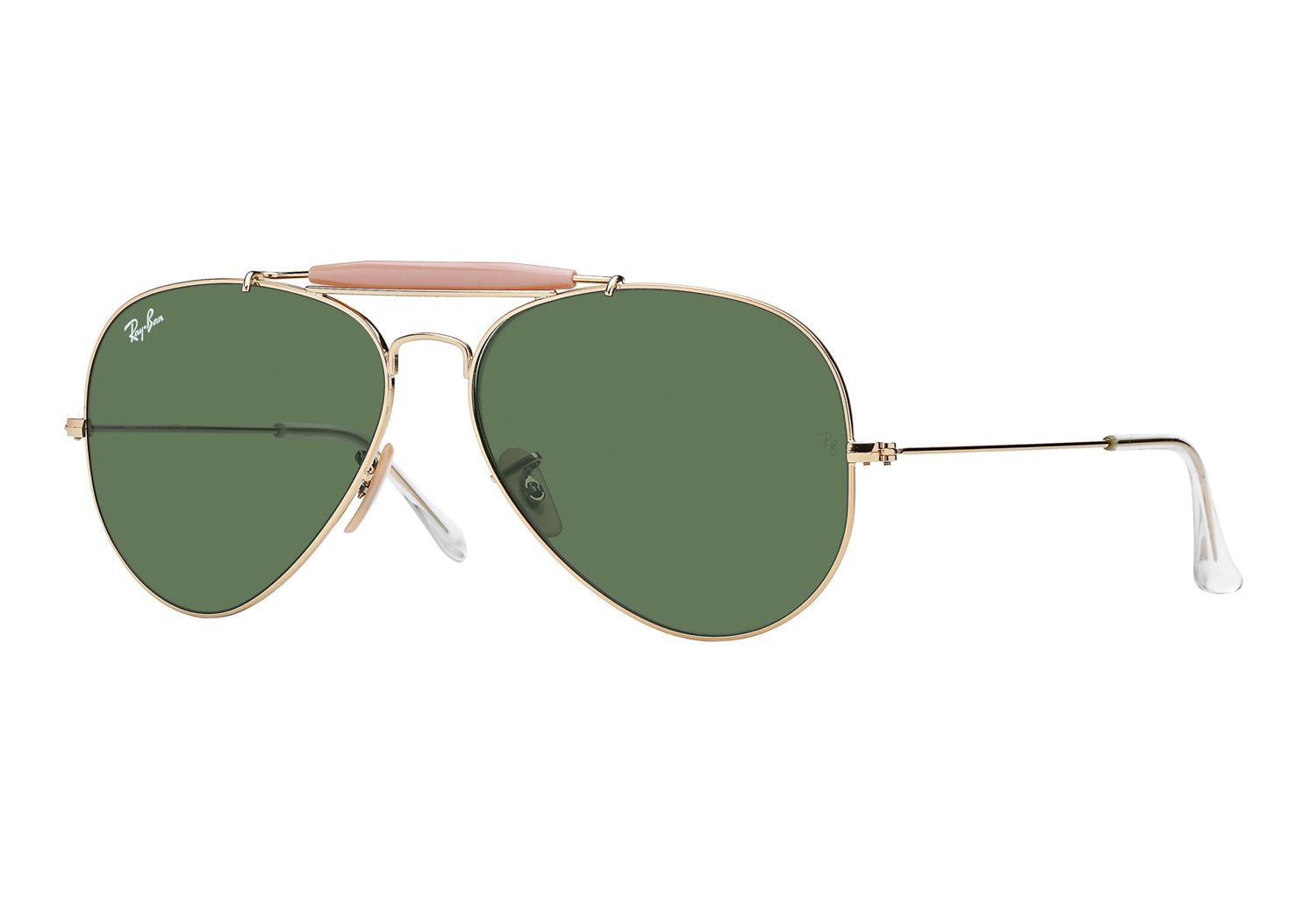 Ray-ban RB3029 Outdoorsman II 62mm Prescription Sunglasses