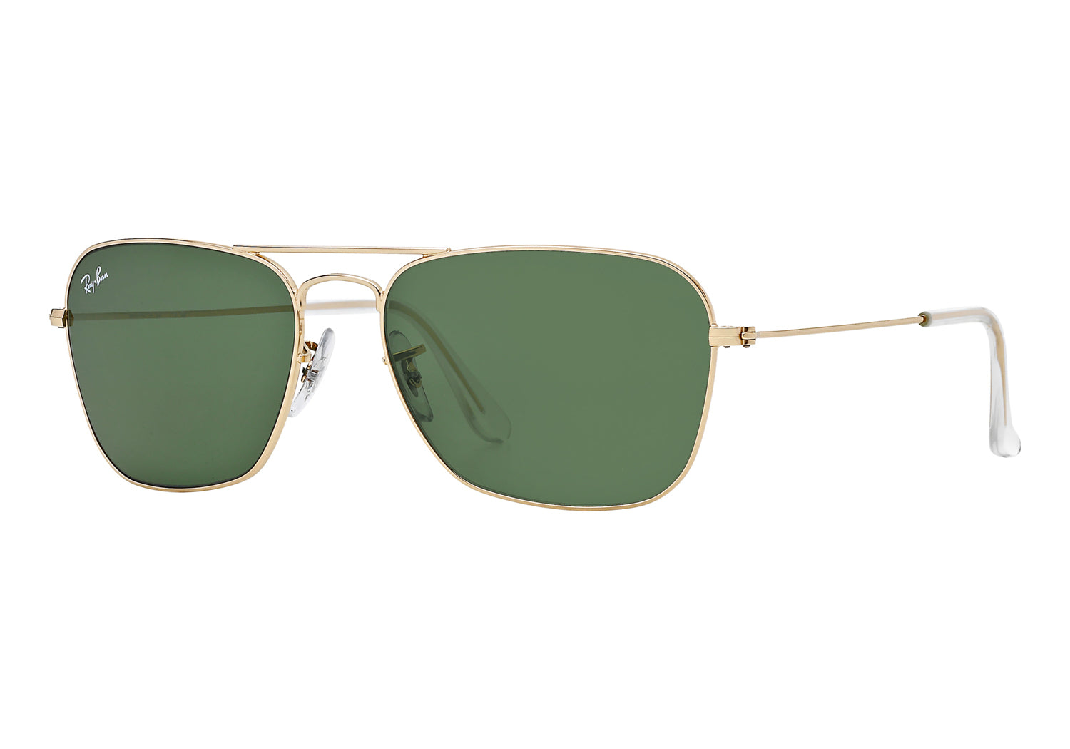 Ray-ban RB3136 Caravan 55mm Prescription Sunglasses