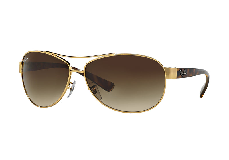 Ray-ban RB3386 67mm Prescription Sunglasses
