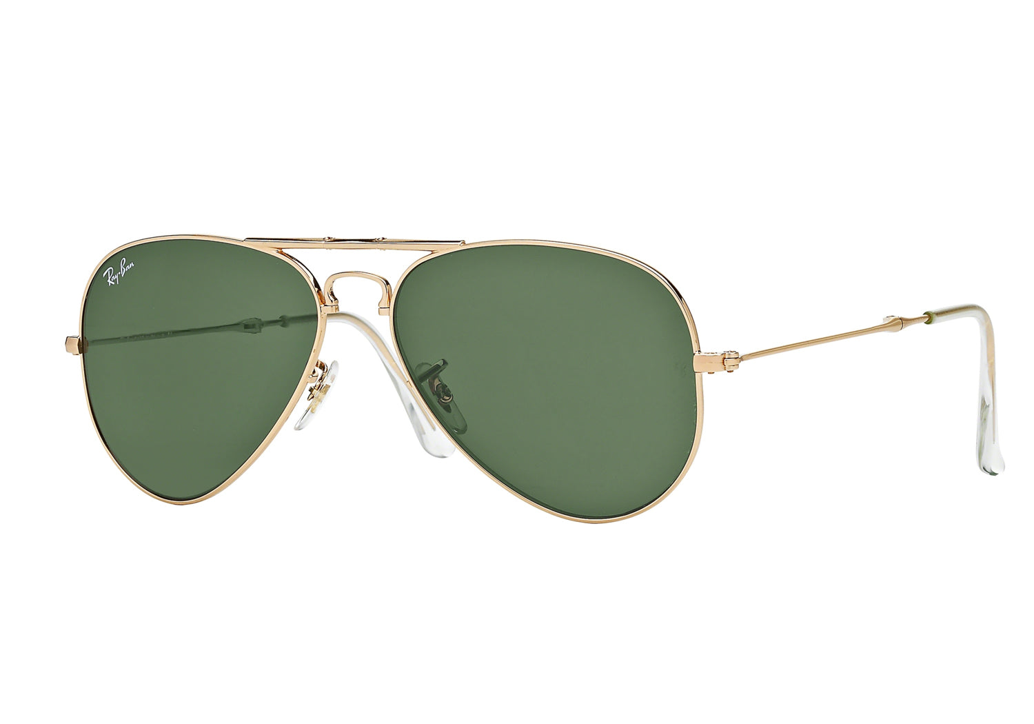 Ray-ban RB3479 Folding Aviator 58mm Prescription Sunglasses