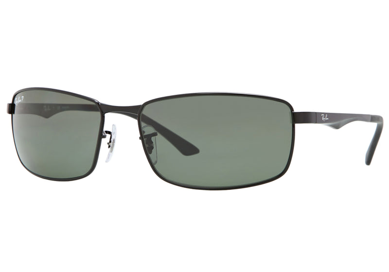 Ray-ban RB3498 64mm Prescription Sunglasses