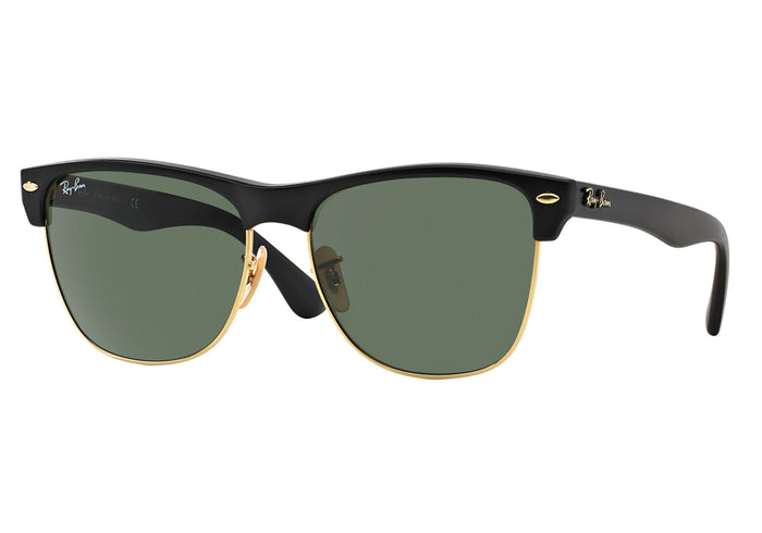 Ray-ban RB4175 Oversized Clubmaster Prescription Sunglasses