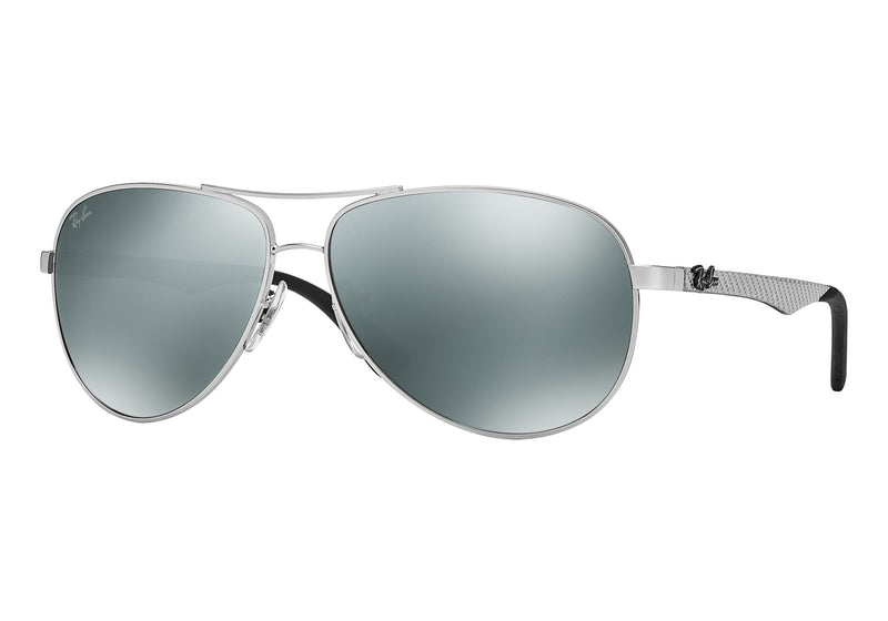 Ray-ban RB8313 58mm Prescription Sunglasses