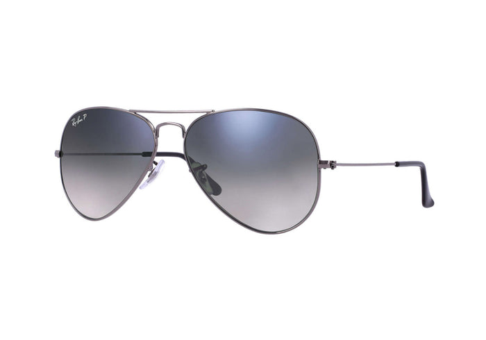 Ray-ban RB 3025 Aviator Large Metal 55mm Prescription Sunglasses
