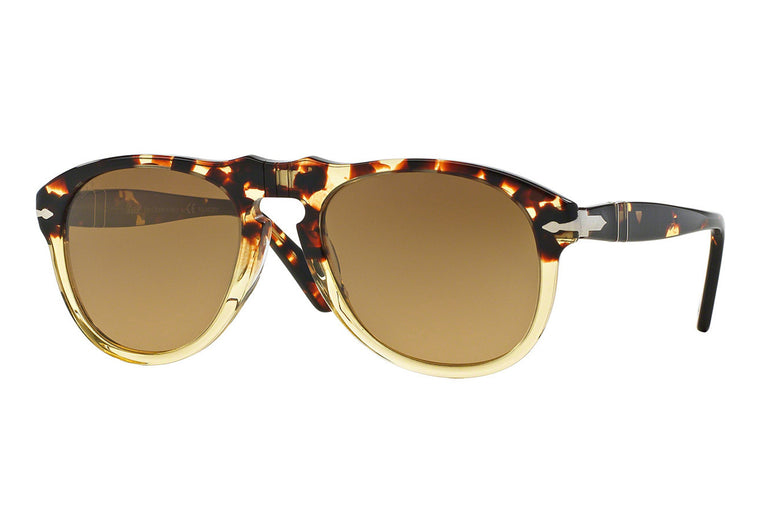 Persol PO0649 54 Prescription Sunglasses