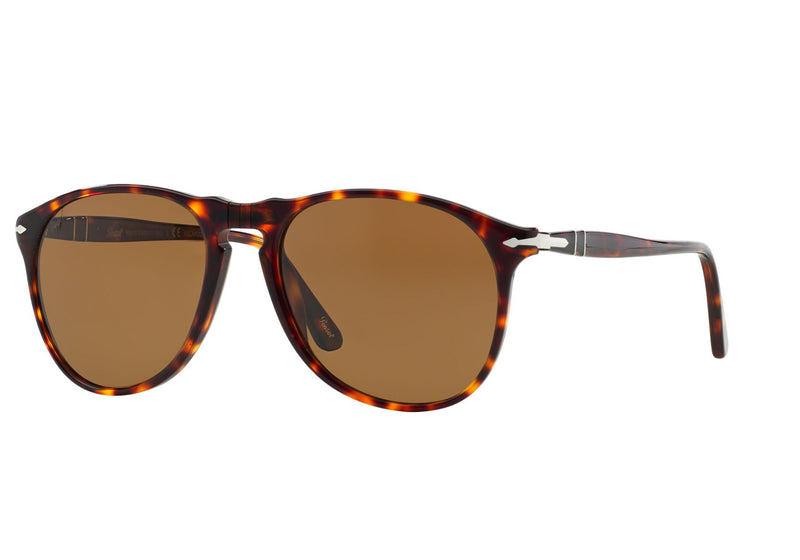Persol PO9649S 55 Prescription Sunglasses