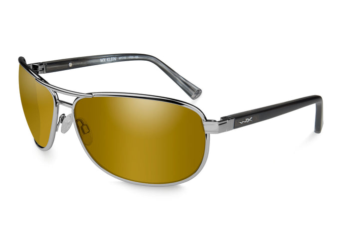 Wiley X Klein Prescription Sunglasses
