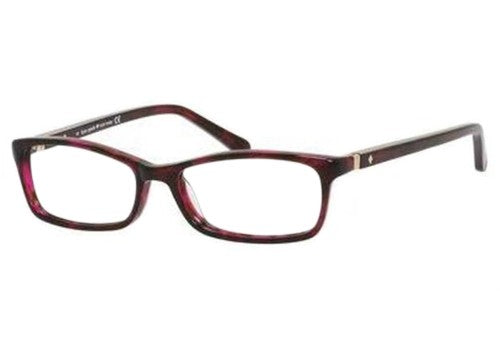Kate Spade Agneta 50 Prescription Glasses