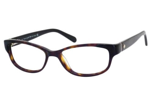 Kate Spade Alease 49 Prescription Glasses