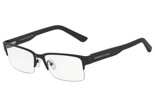 Armani Exchange AX1014 53 Prescription Glasses