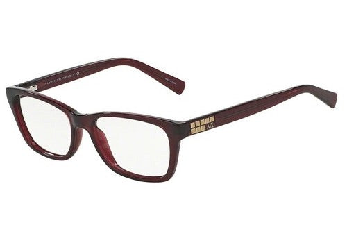Armani Exchange AX3006 52 Prescription Glasses