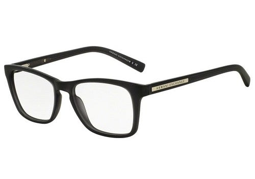 Armani Exchange AX3012 52 Prescription Glasses