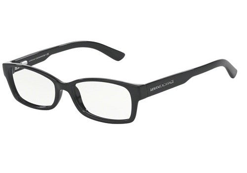 Armani Exchange AX3017 52 Prescription Glasses