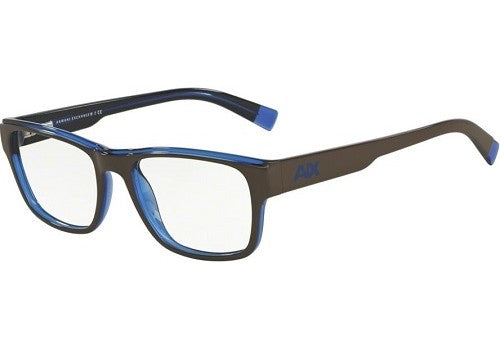 Armani Exchange AX3018 53 Prescription Glasses