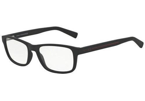 Armani Exchange AX3021 54 Prescription Glasses