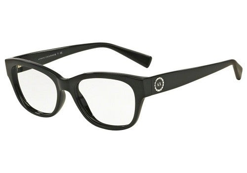 Armani Exchange AX3026 52 Prescription Glasses
