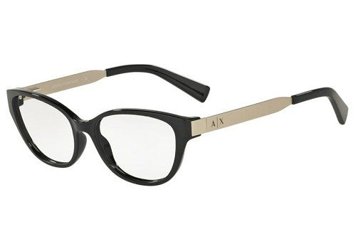 Armani Exchange AX3033 54 Prescription Glasses