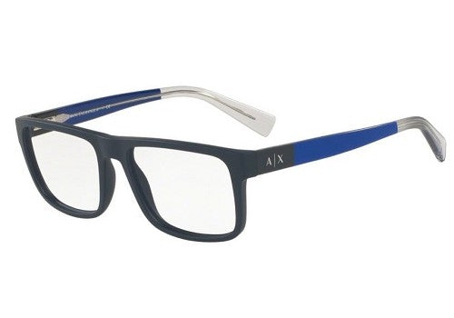 Armani Exchange AX3035 54 Prescription Glasses