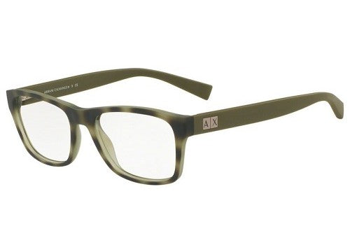 Armani Exchange AX3039 54 Prescription Glasses