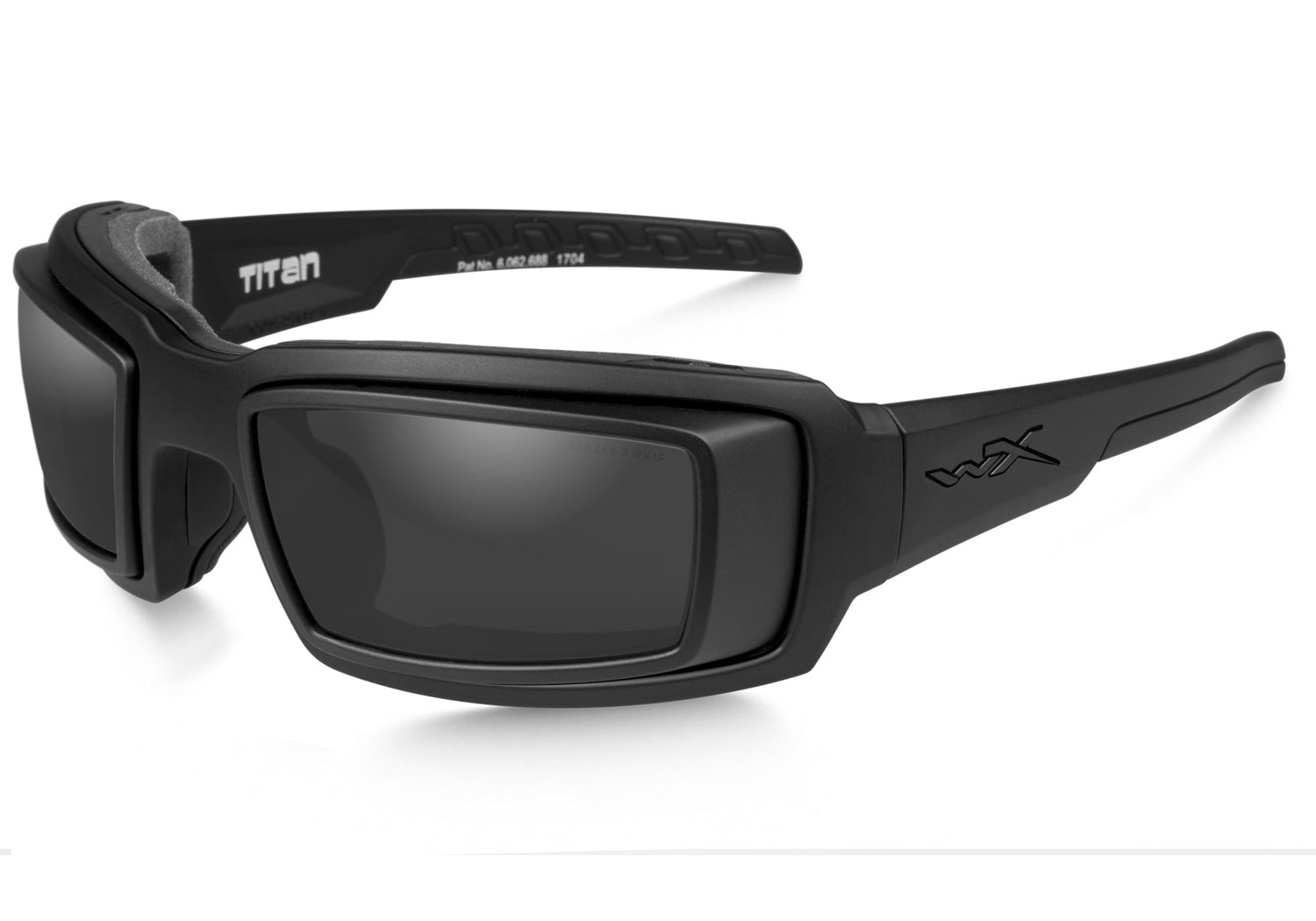 Wiley X Titan Prescription Sunglasses