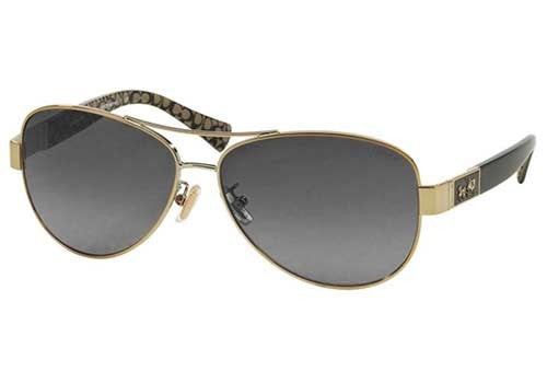Coach Christina Prescription Sunglasses