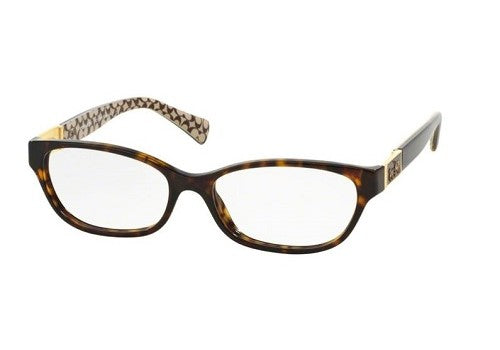 Coach Emma 52 Prescription Glasses