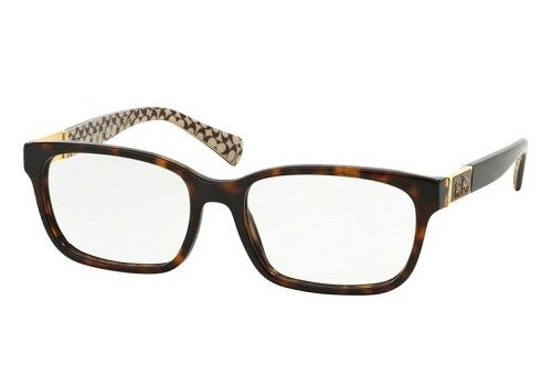 Coach HC6062 53 Prescription Glasses
