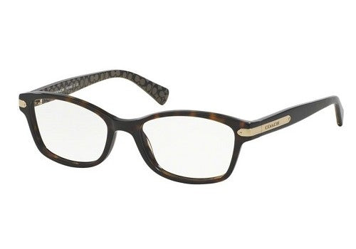 Coach HC6065 51 Prescription Glasses