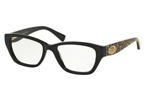 Coach HC6070 53 Prescription Glasses