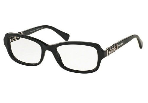 Coach HC6075 52 Prescription Glasses