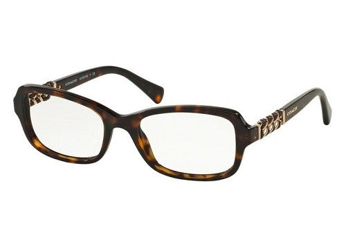 Coach HC6075 50 Prescription Glasses