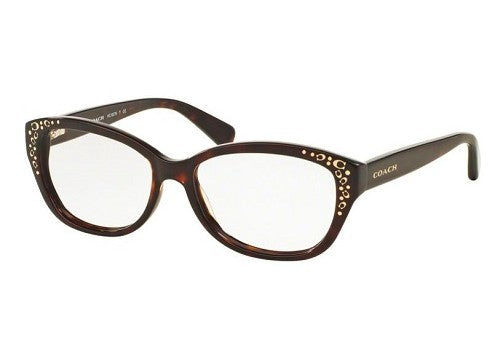 Coach HC6076 53 Prescription Glasses