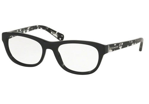 Coach HC6081 53 Prescription Glasses
