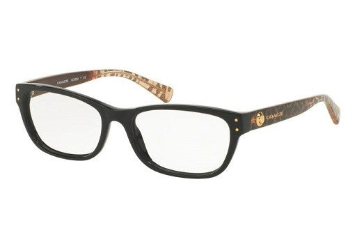 Coach HC6082 53 Prescription Glasses