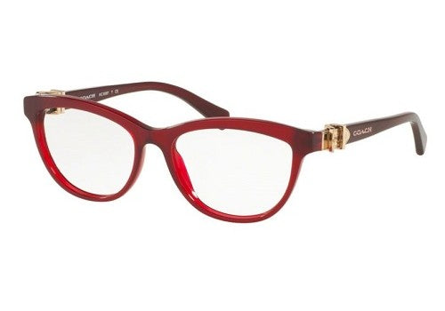 Coach HC6087 51 Prescription Glasses