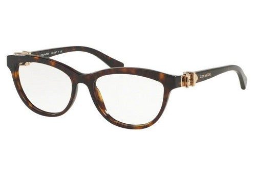Coach HC6087 53 Prescription Glasses