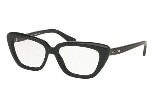 Coach HC6090 52 Prescription Glasses