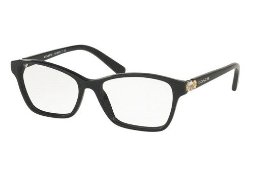 Coach HC6091B 53 Prescription Glasses