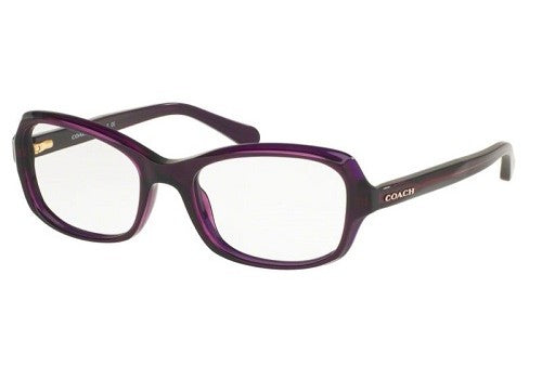 Coach HC6097 52 Prescription Glasses