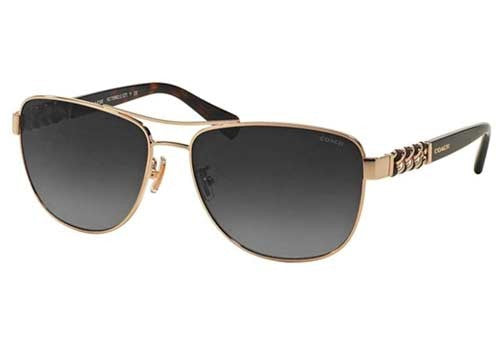 Coach HC7056Q Prescription Sunglasses