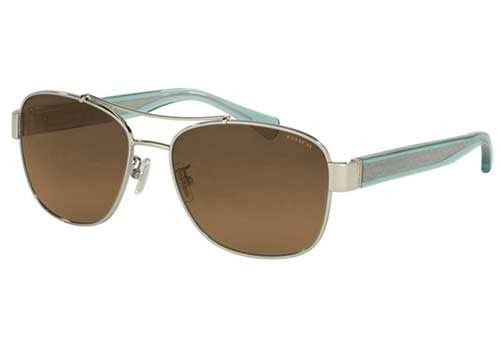 Coach HC7064 Prescription Sunglasses